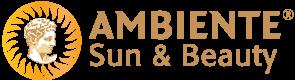 Logo von AMBIENTE Sun & Beauty GmbH