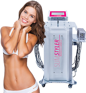 Der SlimStyler Time Tarif in Ihrem Ambiente Sun & Beauty Studio
