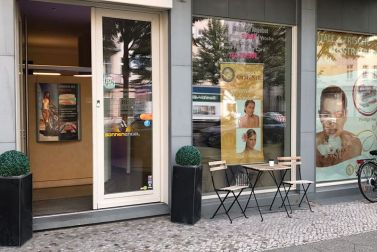 Ambiente Sun & Beauty Berlin-Mitte